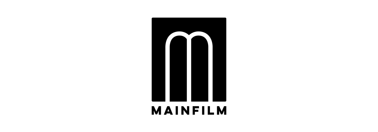 Logo Mainfilm Filmproduktion Frankfurt