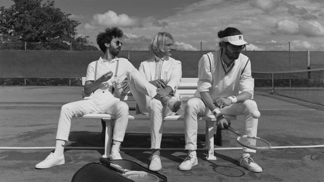 Musikvideo Mainfilm Filmproduktion Frankfurt Matija - White Socks