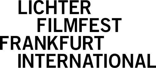 Logo von dem Lichter Filmfest Frankfurt