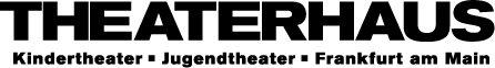 Logo von dem Theaterhaus Frankfurt