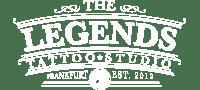 Logo unseres Kunden The Legends