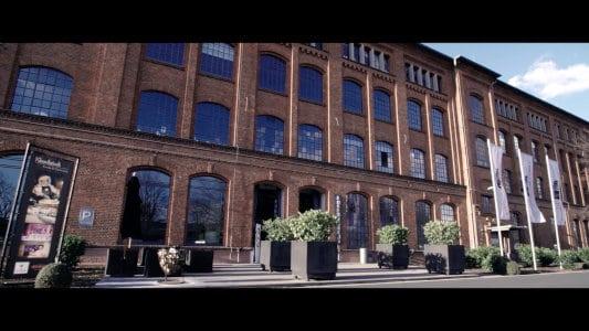 Eventfilm Videoproduktion Mainfilm Roland Berger Visa