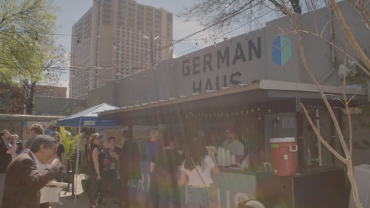 Eventfilm Videoproduktion Mainfilm South by Southwest Rheinland Pfalz