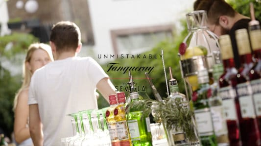 Eventvideo Mainfilm Filmproduktion Frankfurt Tangueray