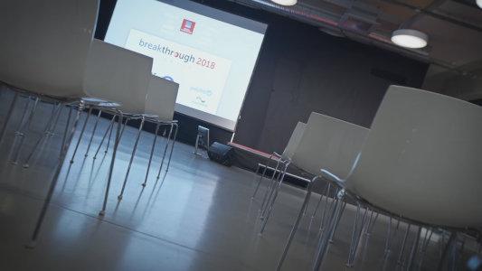 Eventfilm Mainfilm Filmproduktion Frankfurt Breakthrough Award 2018