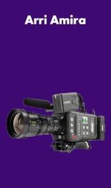 Live Streaming Kamera Arri Amira