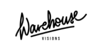 Logo unseres Kunden Warehouse Visions