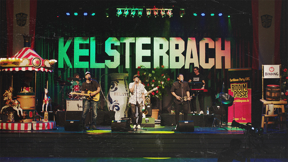 Live Streaming Case Study Kelsterbach Live